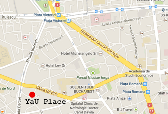 harta YaU Place