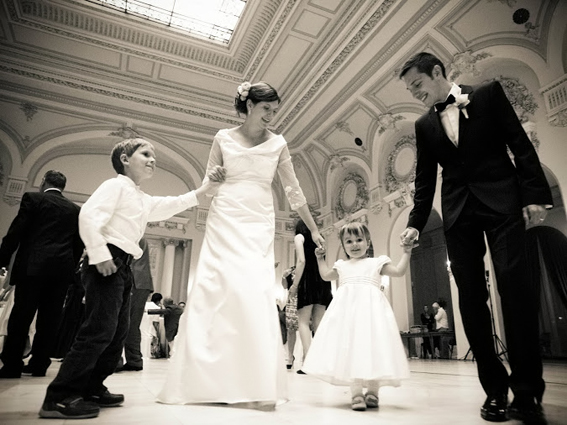 YaU evenimente 2012 - retro chic - nunta la casino sinaia sala oglinzilor (34)