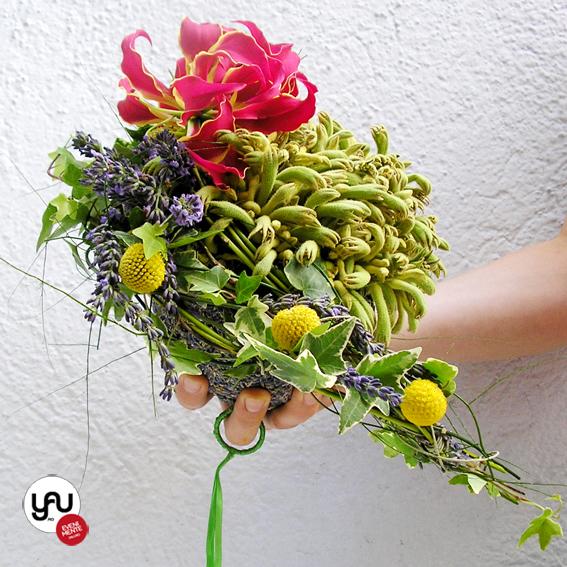 yau flori + yau evenimente+buchet de nunta special+altfel