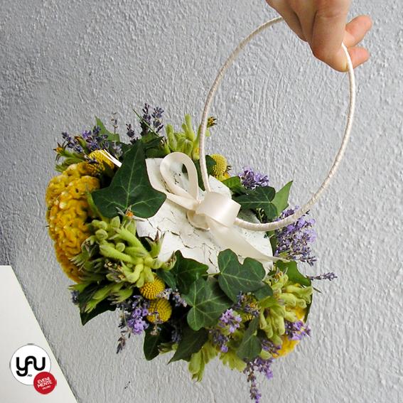 yau flori+yau evenimente+buchet de nunta special
