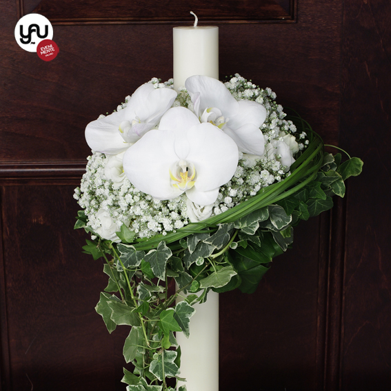 YaU evenimente_YaU flori_bulgari albi pentru Gloria_botez la ramada north (1)