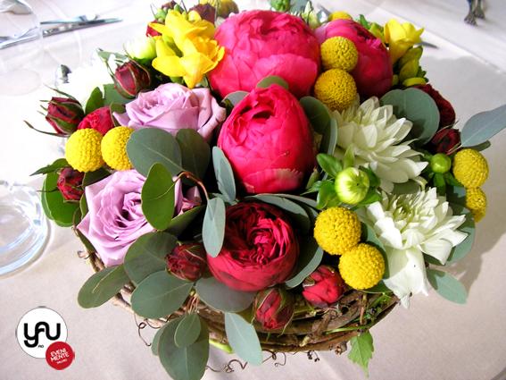 yau evenimente_serata cu flori la casa doina