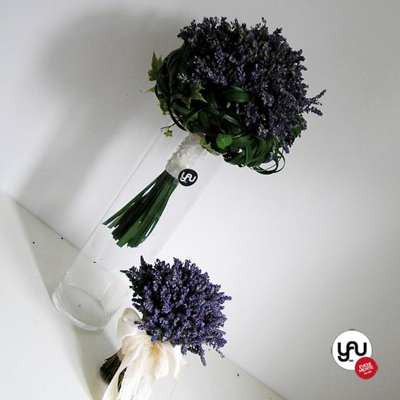 yau flori+yau evenimente+buchete din lavanda proaspata