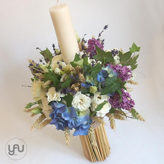 yau concept_yau flowers_yau events_lumanare botez
