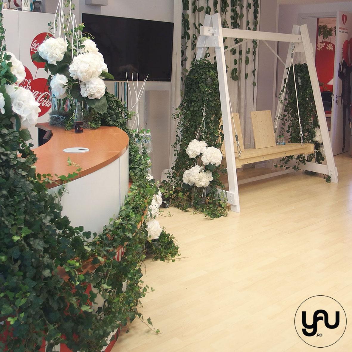 yau events 2015_cranjul cu flori albe de la birou - pentru DORNA ROMANIA _ orhidee_hortensii (15)