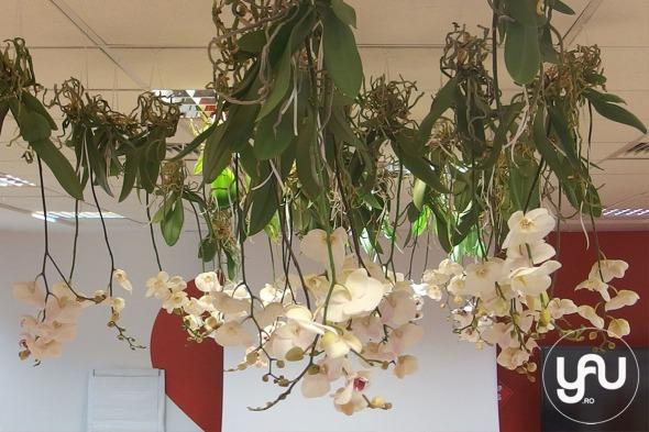 yau events 2015_cranjul cu flori albe de la birou - pentru DORNA ROMANIA _ orhidee_hortensii (8)